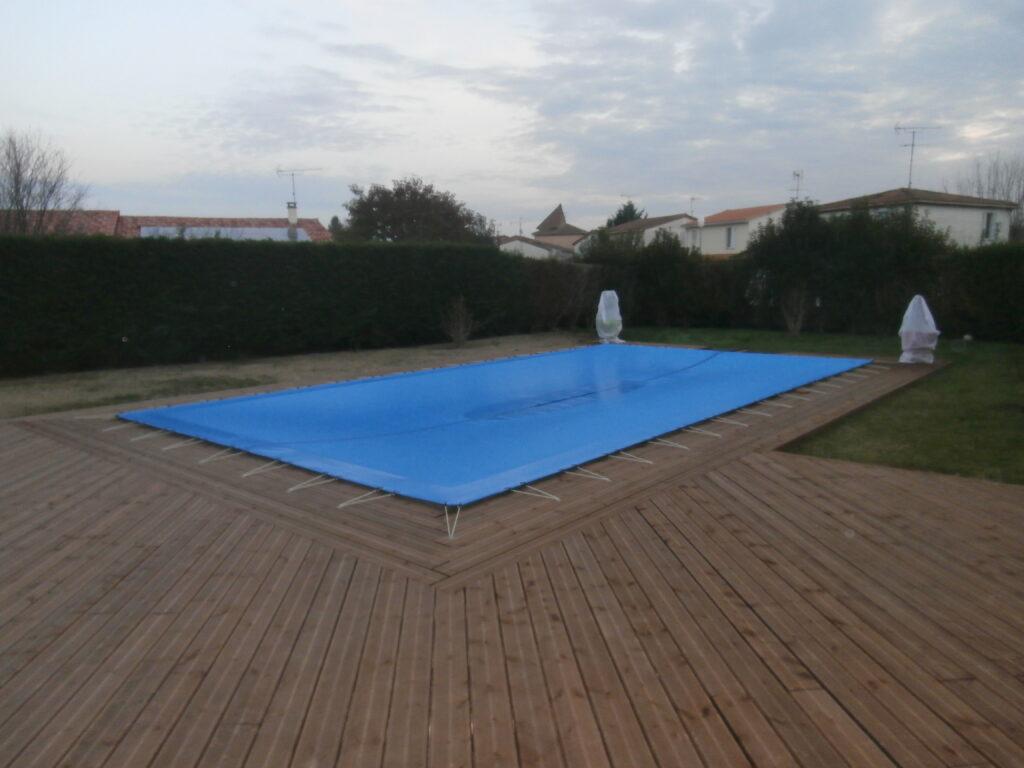 construction piscine maçonnée agen